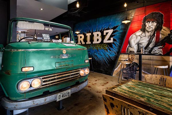 Ribz Master Grillers Geelong