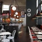 Café Vue at  Melbourne Airport
