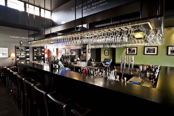 The Mayor Bar & Dining