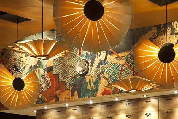 Musashi Izakaya Restaurant