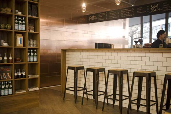 Pino Espresso Bar