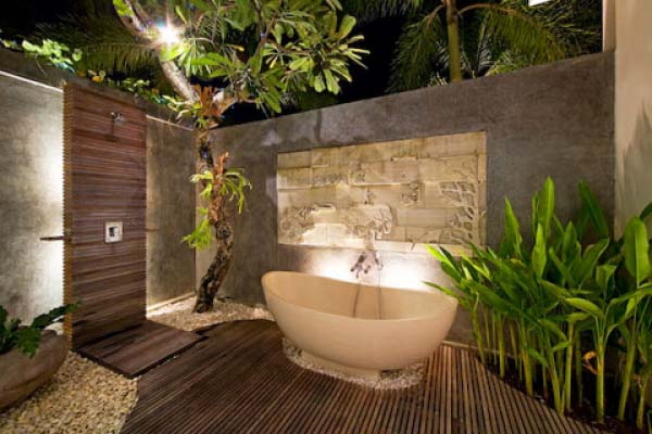 Chandra Villas Bali