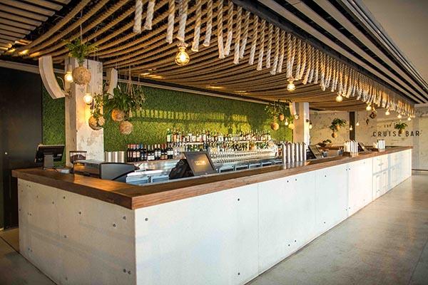 Cruise Bar Sydney