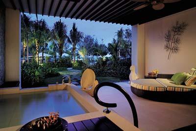 Shangri La Rasa Ria, Sabah