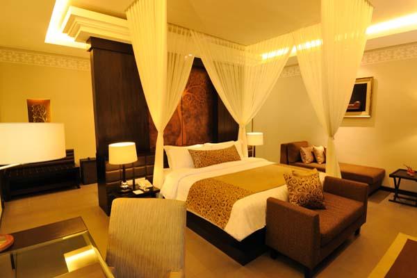 White Rose Hotel Bali