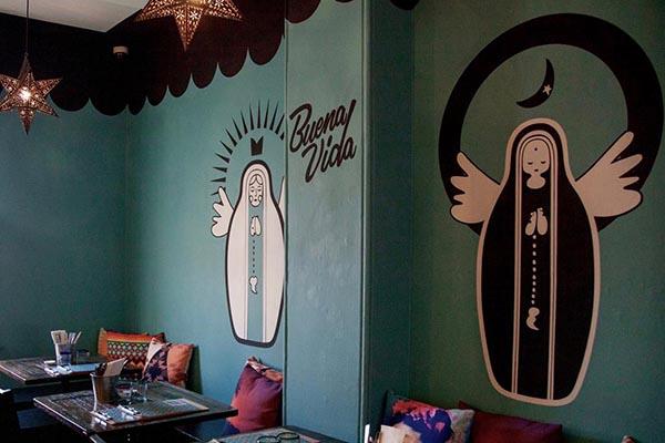 Flying Fajita Sistas Mexican Kitchen