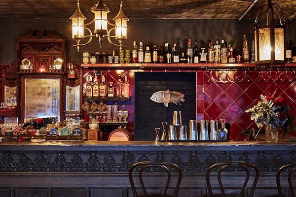 Stowaway Bar Sydney