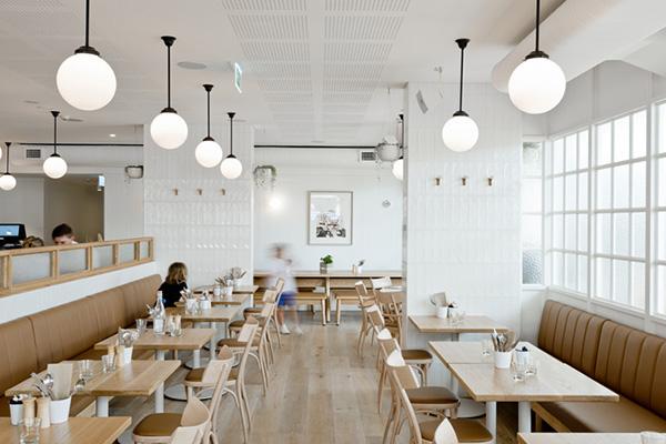 Gerrale St Kitchen Sydney