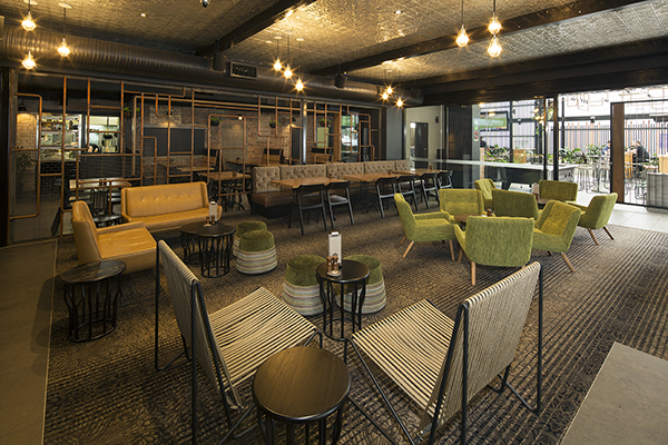 Brewhouse Brisbane