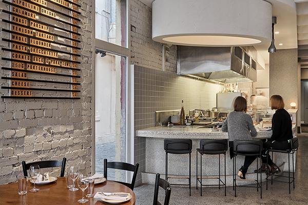 Marion Wine Bar Melbourne