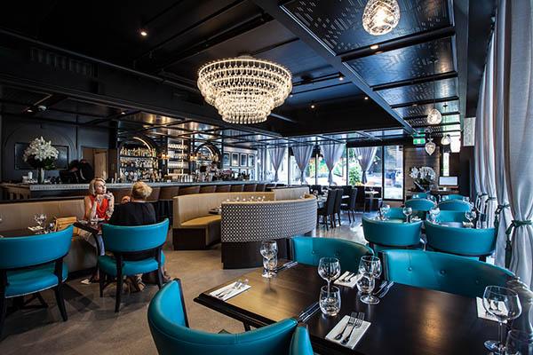 Nickel Kitchen & Bar Brisbane