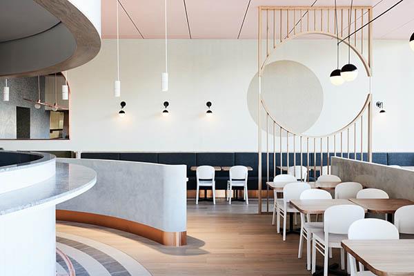 The Penny Drop Café Melbourne