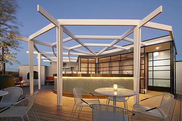 Brigade Rooftop and Brigade Lounge Sydney