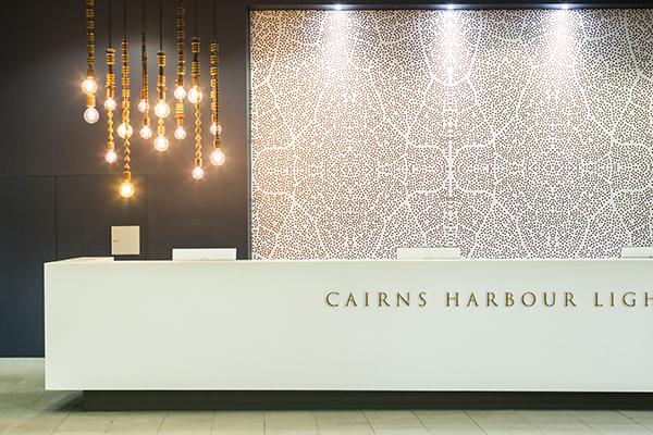 Cairns Harbour Lights Hotel
