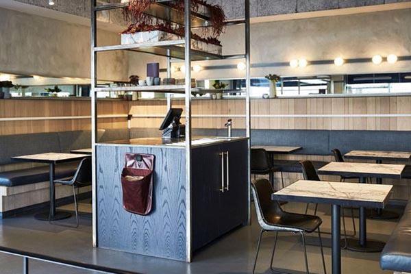 Indigo Café Sydney