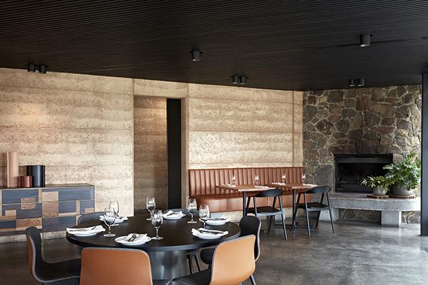 TarraWarra Estate Restaurant Yarra Glen