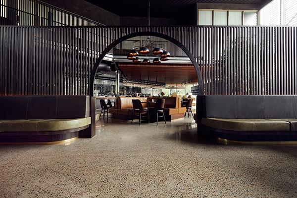 Giant Steps Restaurant Yarra Valley