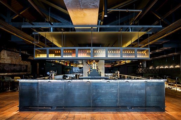 Diesel Bar Melbourne