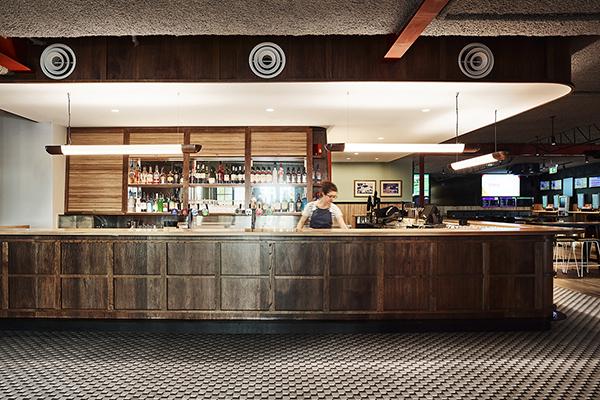 SBCC Main & Sports Bar