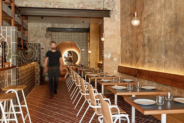 Opa Greek Meze Bar Sydney