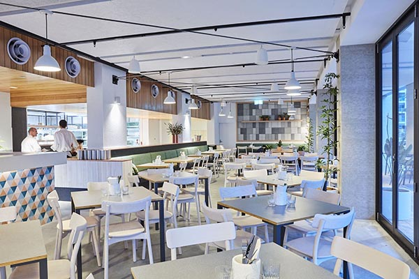 Springs Kitchen Perth