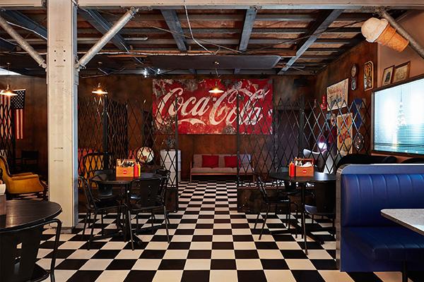 Midtown Diner Melbourne
