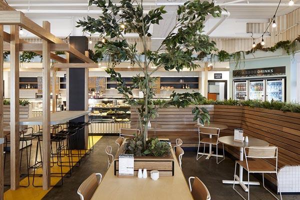 Arbor Cafe Mulgrave
