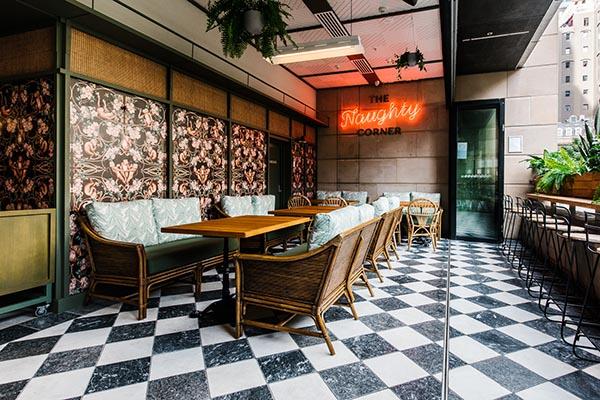 Verandah Bar and Social Sydney